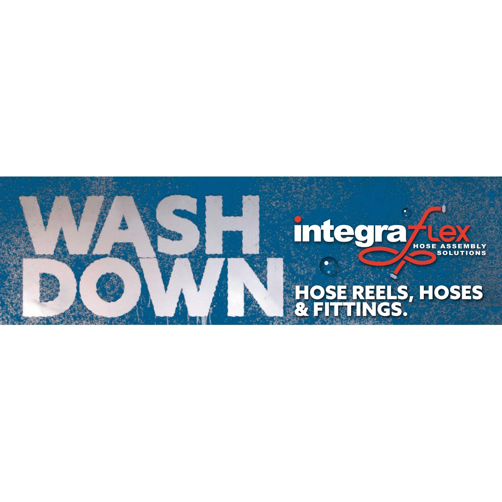 Hygienic & Industrial Wash Down