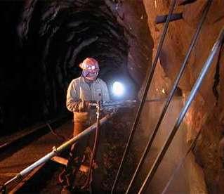 Mining Ducting - Integraflex