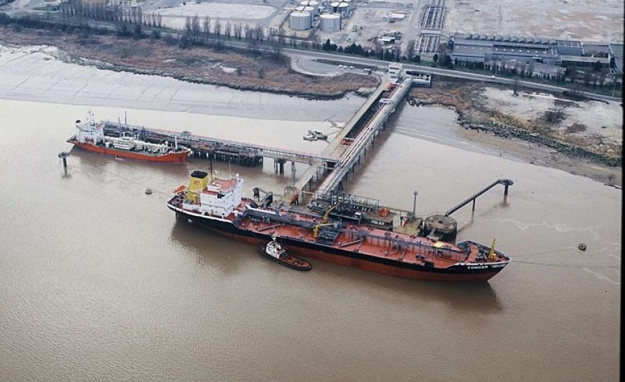 Dock Loading Hoses